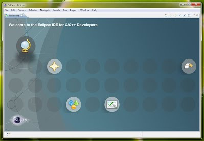 Setting up Eclipse and Code Sourcery lite for STM32